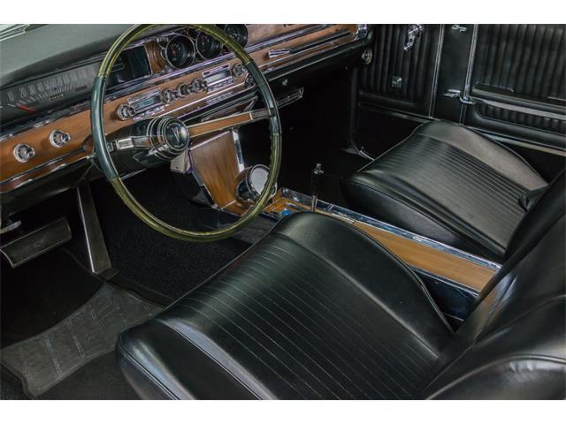 1965 Pontiac Grand Prix | 877245