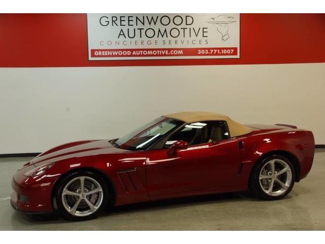 2010 Chevrolet Corvette | 877248