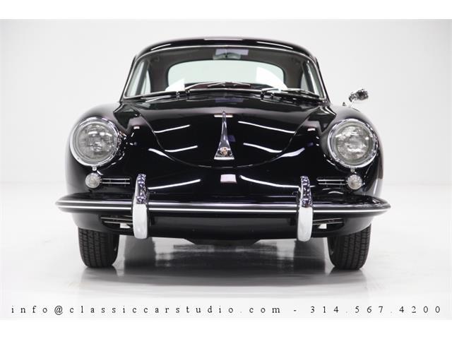 1961 Porsche 356 | 877254