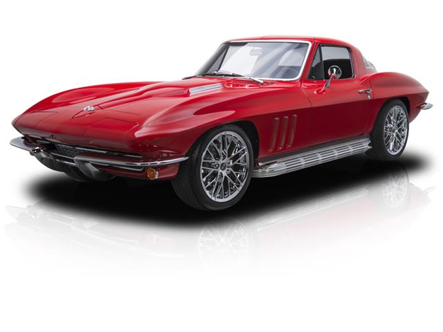 1966 Chevrolet Corvette Stingray | 877255