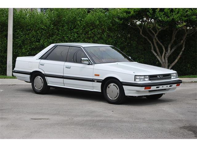 1986 Nissan Skyline | 877260