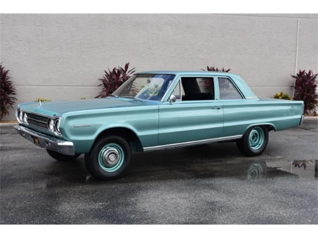 1967 Plymouth Belvedere 440 | 877268