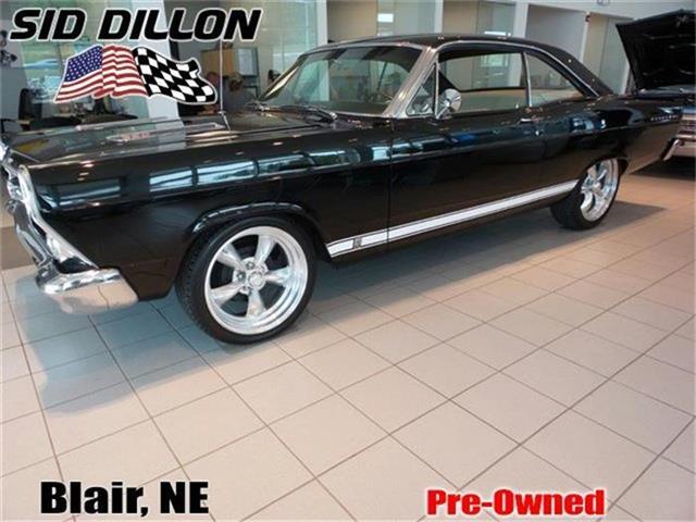 1966 Ford Fairlane | 877270