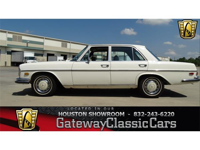 1971 Mercedes-Benz 280SE | 877287
