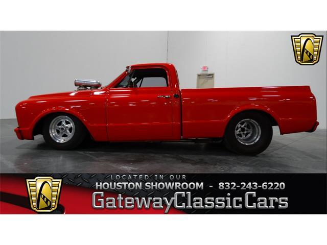 1967 Chevrolet C/K 10 | 877288