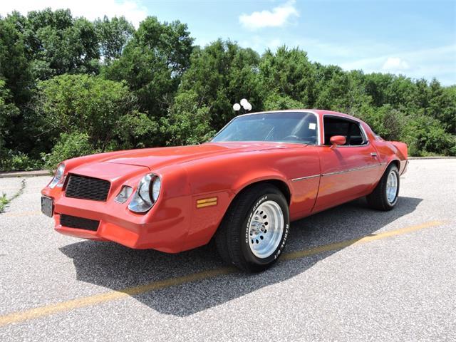 1979 Chevrolet Camaro | 877291