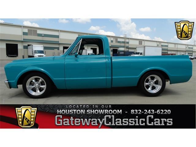 1968 Chevrolet C/K 10 | 877295