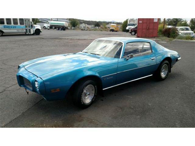 1973 Pontiac Firebird | 877297