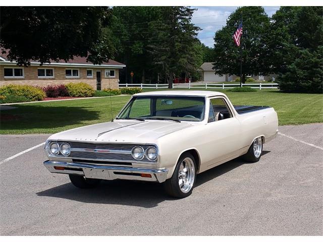 1965 Chevrolet El Camino | 877304