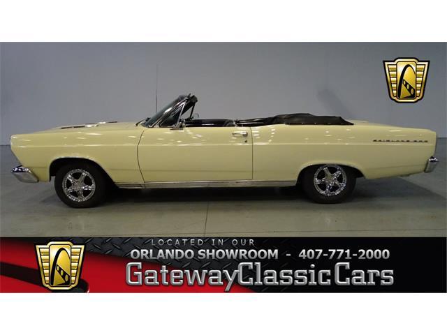 1966 Ford Fairlane | 877309