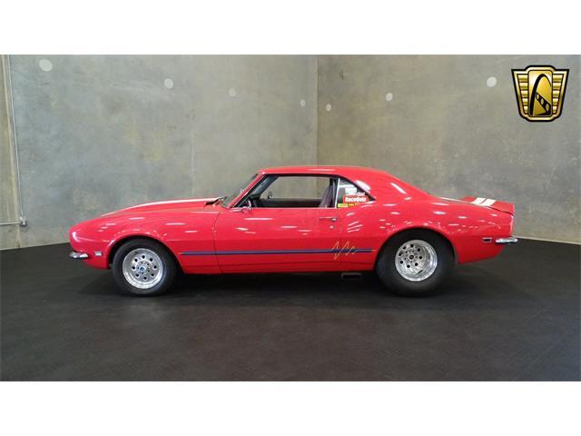 1968 Chevrolet Camaro | 877314