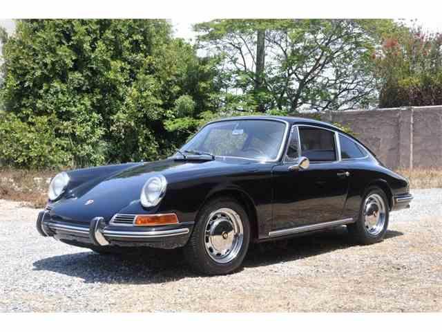 1967 Porsche 912 | 877318