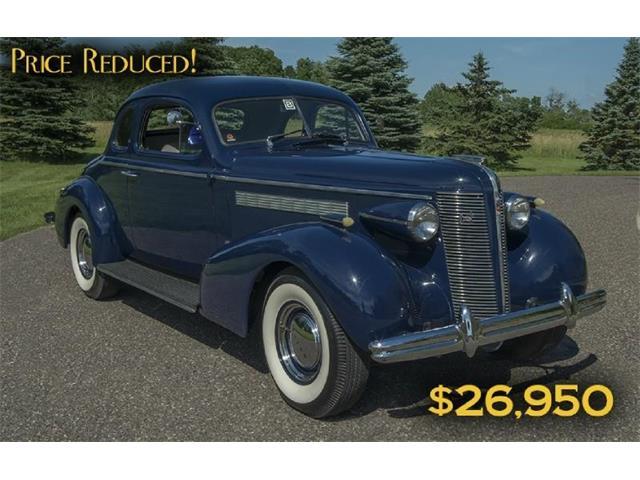 1937 Buick Series 40 Model 46 | 877319
