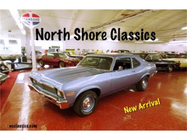 1971 Chevrolet Nova | 877336