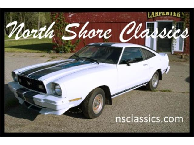 1978 Ford Mustang | 877338