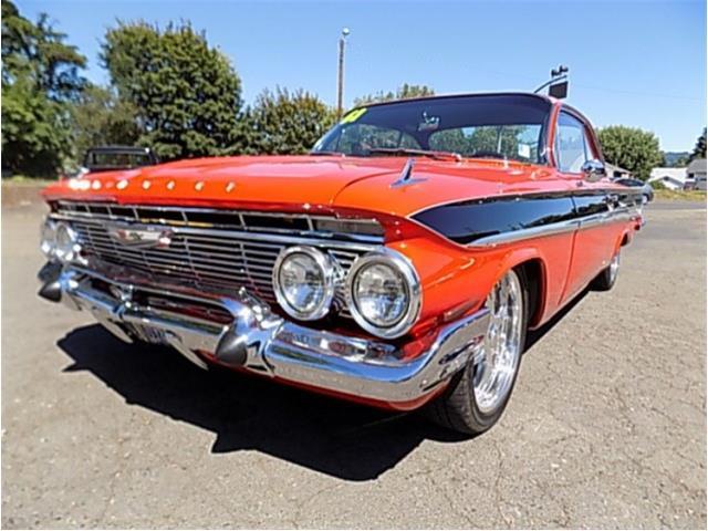 1961 Chevrolet Impala | 877343
