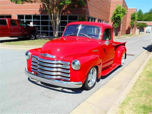 1951 Chevrolet Pickup | 877349