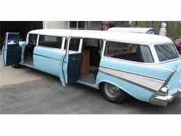 1957 Chevrolet Custom Wagon for Sale - CC-877352