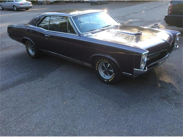 1967 Pontiac GTO | 877356