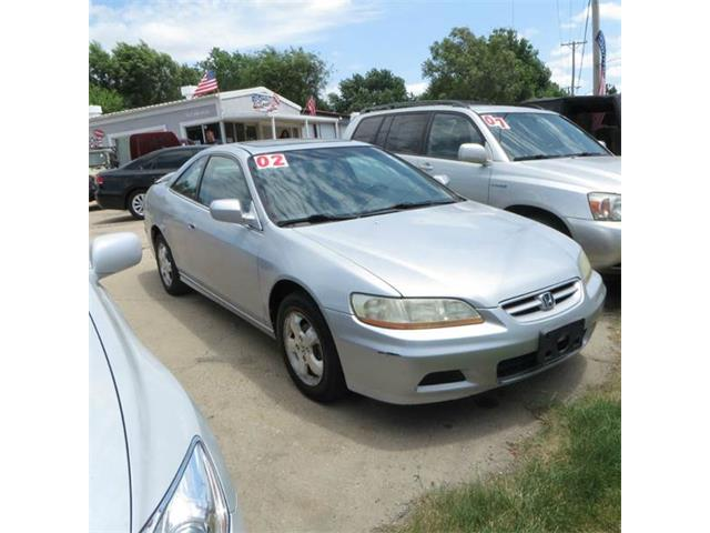 2002 Honda Accord | 877357