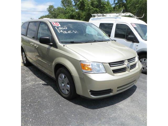 2010 Dodge Grand Caravan | 877361