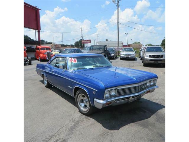1966 Chevrolet Impala | 877362