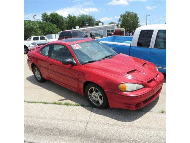 2004 Pontiac Grand Am | 877365