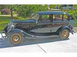 Picture of '34 Sedan - ISZK