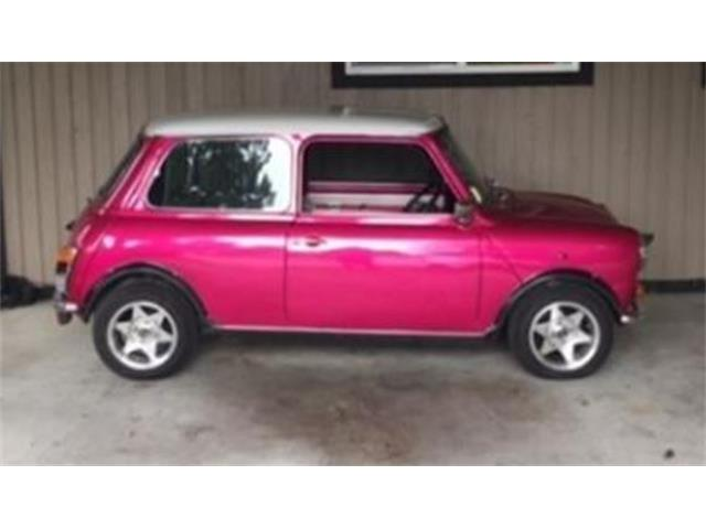 1990 Austin Mini | 877380