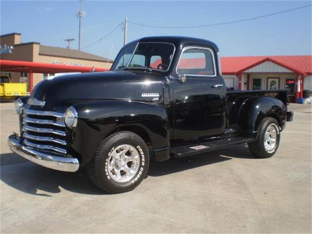 1949 Chevrolet 3100 | 877383