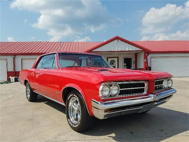 1964 Pontiac LeMans | 877393
