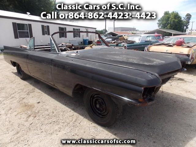 1963 Cadillac DeVille | 877395