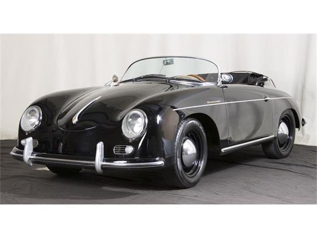 1957 Porsche 356 Replica | 877396