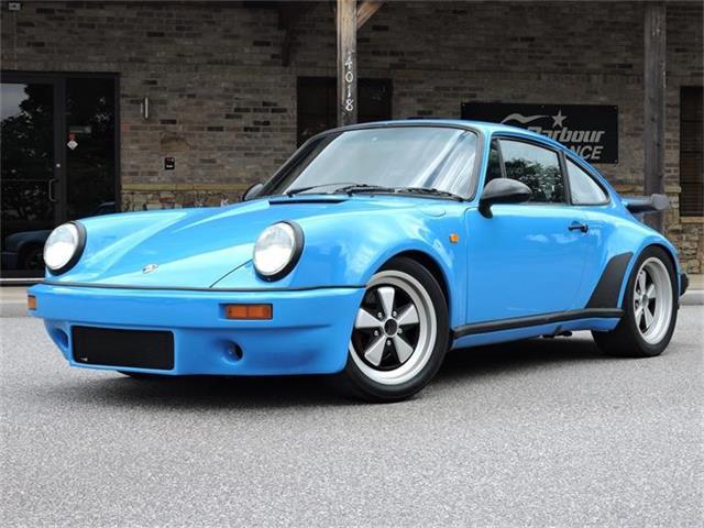 1982 Porsche 911/930 | 877397