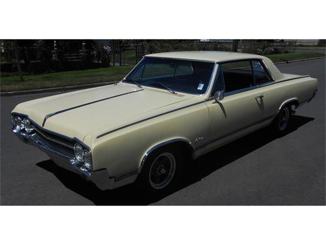 1965 Oldsmobile Cutlass | 877406