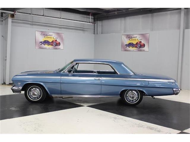 1962 Chevrolet Impala SS | 877408