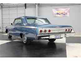 1962 Chevrolet Impala SS for Sale - CC-877408