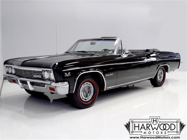 1966 Chevrolet Impala SS | 877409