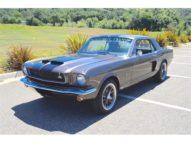 1966 Ford Mustang | 877414