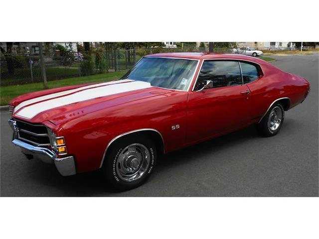 1971 Chevrolet Chevelle | 877416