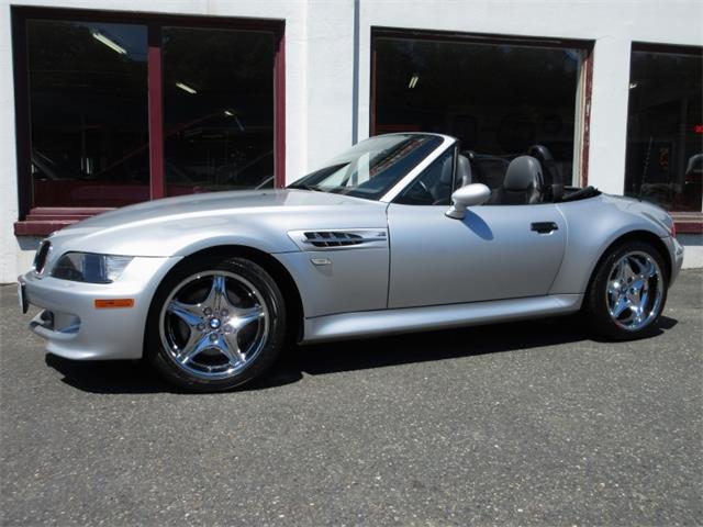 2002 BMW Z3 | 877434
