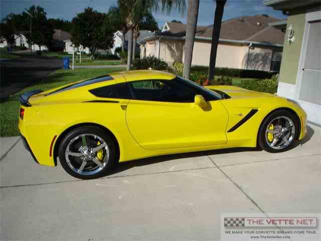 2014 Chevrolet Corvette | 877439