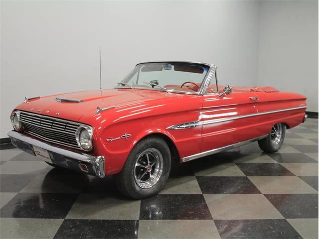 1963 Ford Falcon | 877447