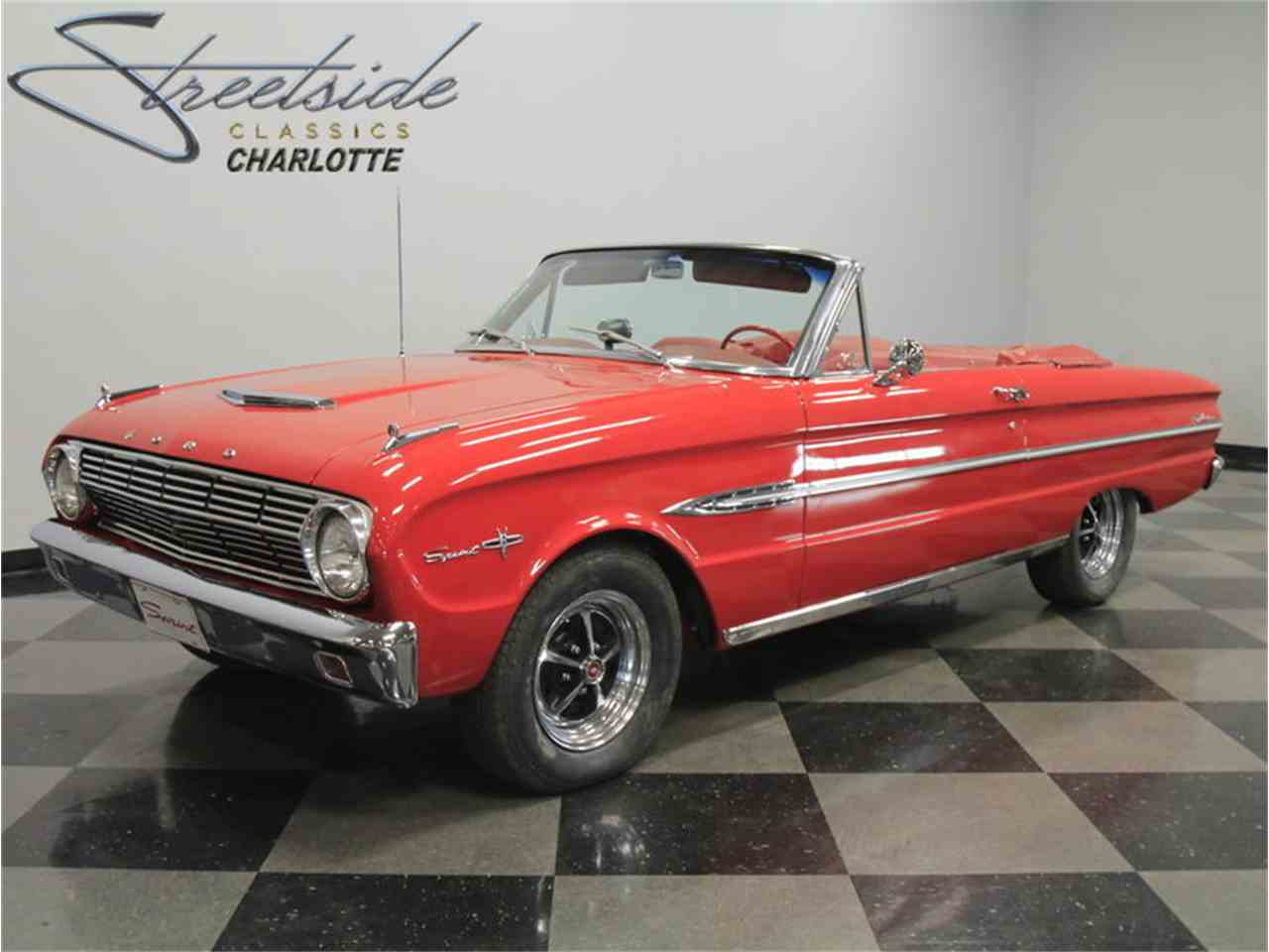 1963 Ford Falcon for Sale - CC-877447