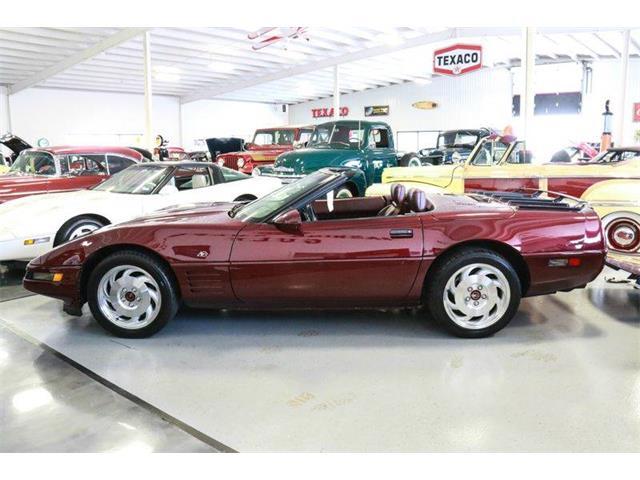 1993 Chevrolet Corvette | 877448
