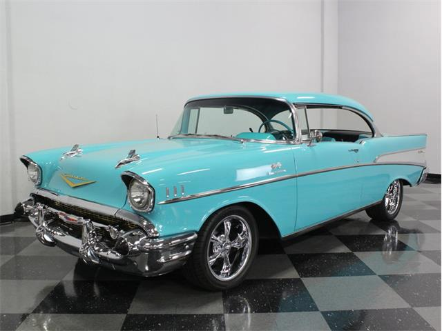 1957 Chevrolet Bel Air | 877450