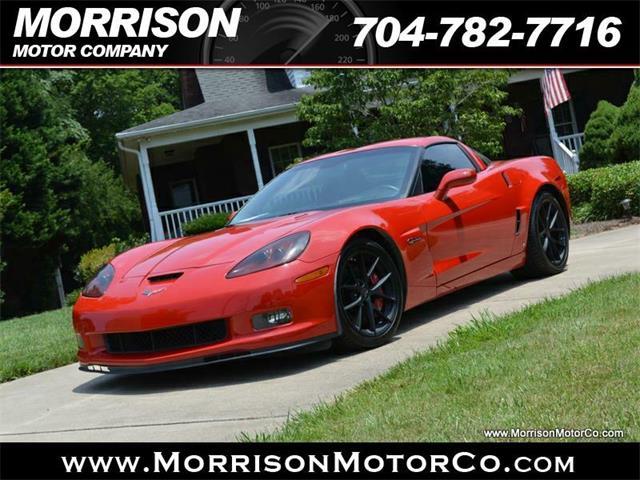 2009 Chevrolet Corvette | 877451
