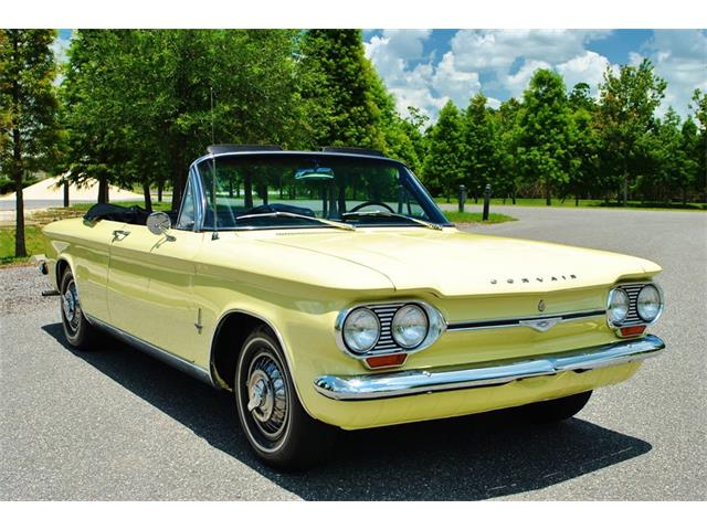 1964 Chevrolet Corvair | 877459
