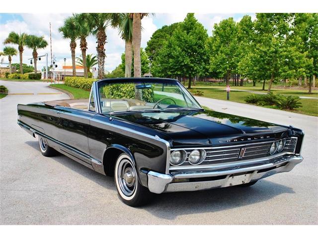 1966 Chrysler Newport | 877464