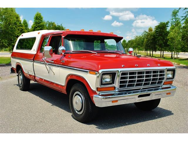 1979 Ford F250 | 877466